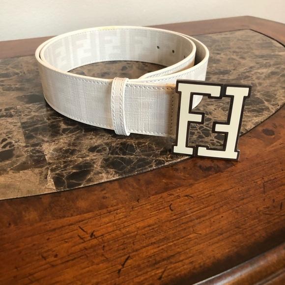 Fendi Other - Fendi Men belt